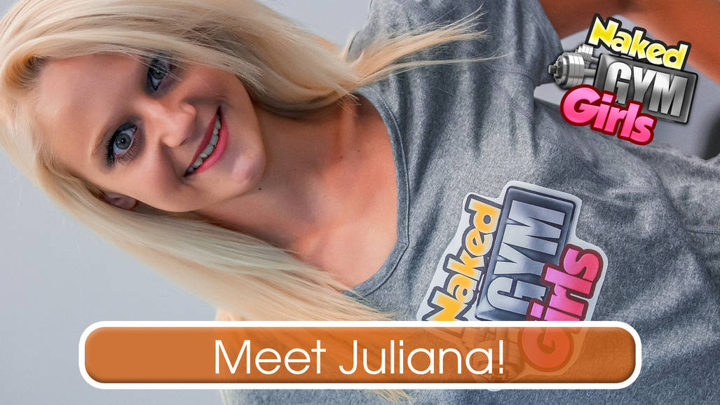 Meet Juliana!